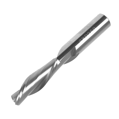 What Are the Uses of Solid Carbide Spiral Router Bits?