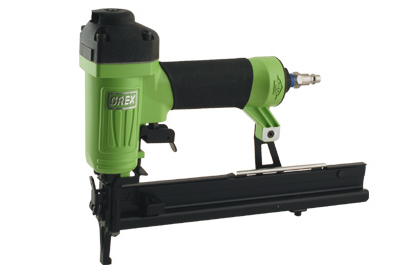 Grex Nailers Make Woodworking Projects Easier and More Efficient