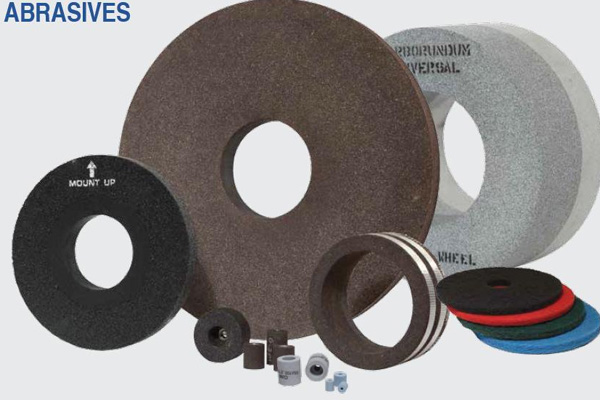Choosing the Right Abrasives