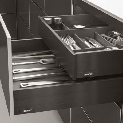PREMIUM DRAWER SYSTEMS