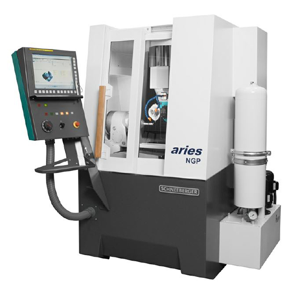 Our New CNC Grinder Means Our Sharpening Services Just Got Better