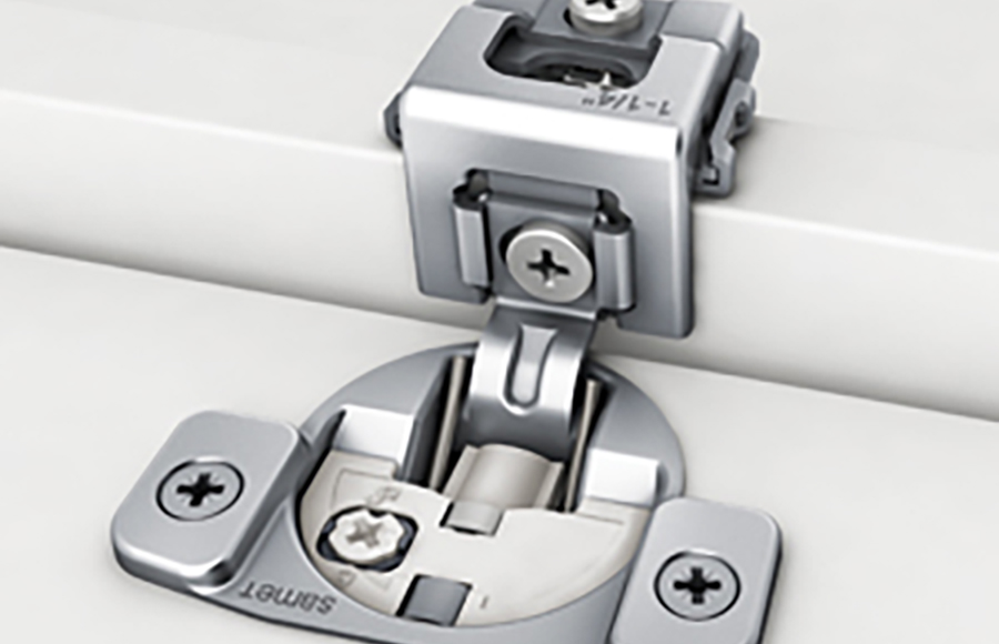 Introducing the Supreme Compact Hinge