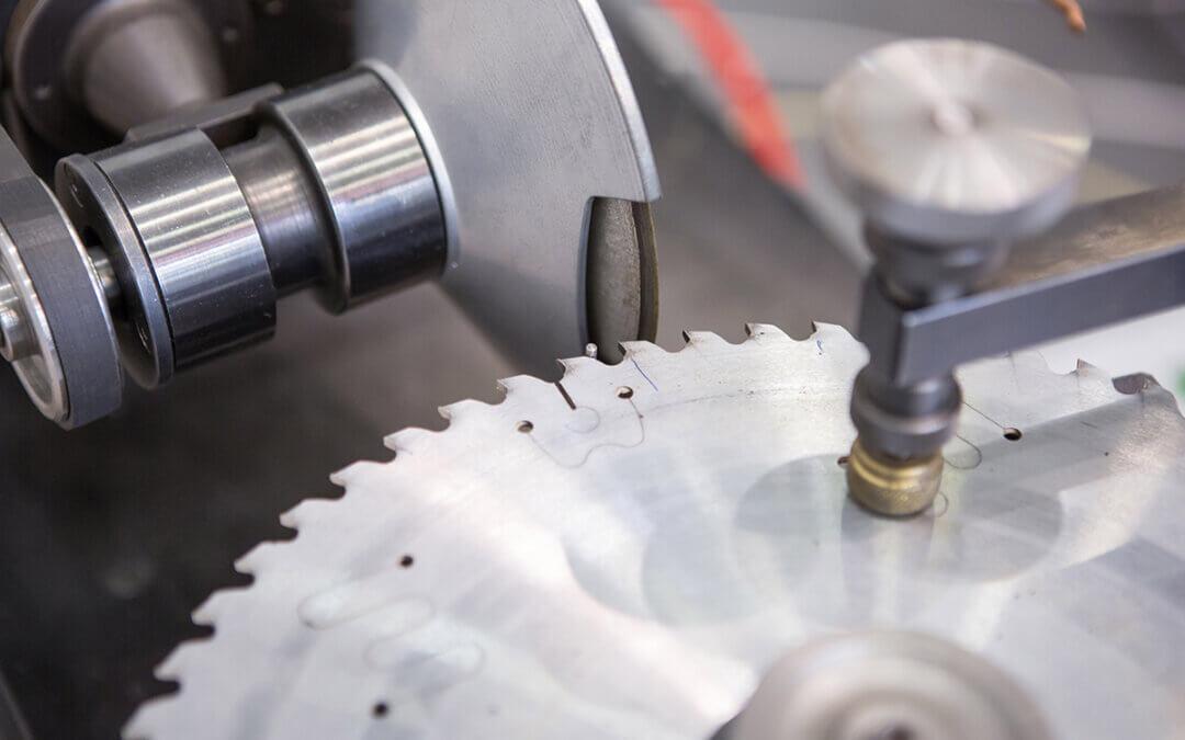 Why Sharper Blades Mean Safer Workflows